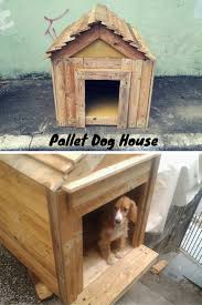 House Made From Pallets Dog House Made Out Of Pallets Dog Houses Of And Products
