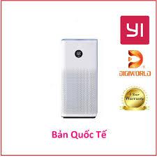 Máy lọc không khí Xiaomi Air Purifier Gen 3H - Hàng Digiworld – BH 12 tháng  giảm chỉ còn 3,990,000 đ
