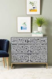 An inlay table, for example, can accent any room with playful decorations ranging from modern geometric patterns to ornate floral motifs. 7 Pieces Of Gorgeous Inlay Furniture And Decor
