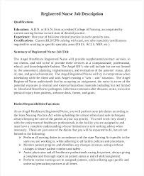Dermatologist Job Description 4 Consultant Dermatologist ...