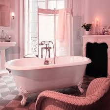 black and pink bathroom accessories. Bathroom Accessories Thumbnail Size Black And Pink Decor Soft Vintage Bright Fuschia