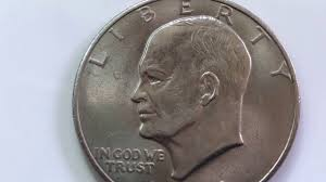 How Valuable Is Your 1971 Eisenhower Dollar