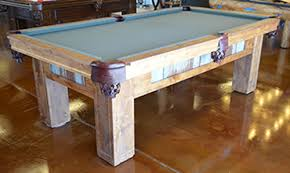 six foot pool tables by olhausen billiards