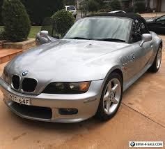 pictures bmw z3. BMW Z3 1998 AUTO SILVER 6CYL For Sale Pictures Bmw