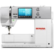 Bernina Quilter B570 Sewing Machine review by annenet & Features: Adamdwight.com
