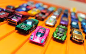 Little ones will be amazed by the mercedes sls electric ride on car 6v. Hot Wheels At 50 The World S Best Selling Toy Fast Becoming A Collector S Dream