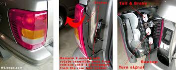 2000 wj urgent! tail light problem! jeepforum com 2006 jeep grand cherokee tail light wiring diagram at 2005 Jeep Grand Cherokee Tail Light Wiring Harness
