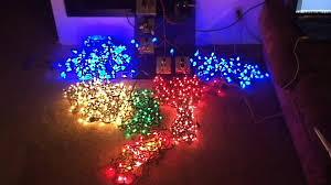 diy christmas lighting. Modren Lighting Testing Out My DIY Arduino Automated Christmas Lights System Inside Diy Lighting C