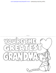 Personalized grandparent's day ecards that are inspirational share an animated ecard with choices including funny, inspirational or cute words and pictures. Grandparents Day Printables