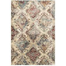 oriental weavers empire 030j4 ivory gold area rug