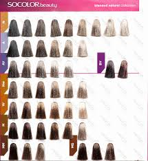 Matrix Hair Color Chart 2019 Matrix Socolor Chart 2019 Kerastase Hair Color Chart