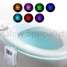 Toilet Bowl Light Grundig Led Toilet Bowl Light Color Changing Glow Specialist