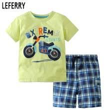 <b>Комплекты детской одежды</b> для мальчиков летняя одежда для ...