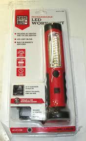 Surebilt Led Light Sure Bilt Led Worklight Az L17 1138c