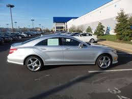 Used mercedes benz for sale carmax. Used 2012 Mercedes Benz Cls550 In Sterling Virginia Mercedes Benz Benz Mercedes