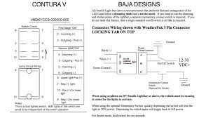 baja light bar wiring diagram baja image wiring help wiring light bar to contura v switch toyota fj cruiser forum on baja light bar