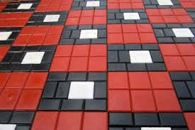 Small Picture Bright Tiles Paving Tiles Designer TilesWire Cut Bricks