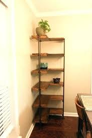 Do It Yourself Corner Shelves Enchanting Build A Corner Shelf Zengoc