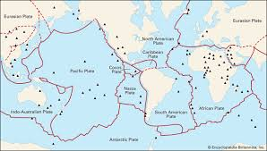 plate tectonics | Theory, Facts, & Evidence | Britannica.com