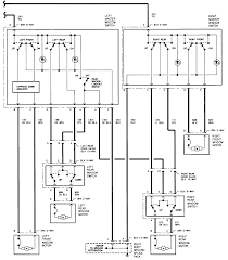 saturn sl radio wiring diagram saturn wiring diagrams online