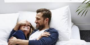 Men And Women In Bedroom 6 Things Men Secretly Love About The Women In Their Lives Huffpost