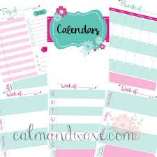 monthly weekly calendar free calendar planner pages daily page weekly view monthly