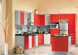Small Picture Modular Kitchen in Kerala Cochin Trivandrum Calicut Kottayam