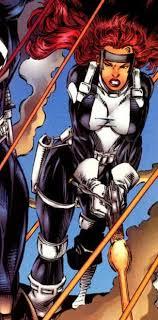 Kymberly Taylor (Earth-616) | Marvel Database | Fandom