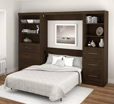 wall unit beds murphy wall bed ideas bestar deluxe wall unit bed