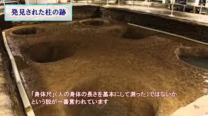 「1994年 - 青森県青森市の三内丸山遺跡地図」の画像検索結果