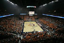 years after opening john paul jones arena has become a ap s va usa arizona virginia basketball