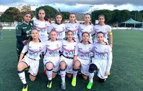 Crotone Femminile U17 | Le squalette sconfitte dal Cosenza ...