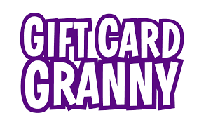 gift card granny sell gift cards