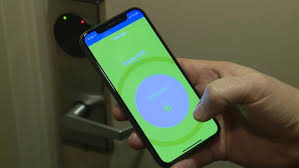 Pandemic fuels push for touchless tech | WSAV-TV