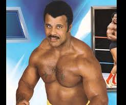 Rocky Johnson Biography Facts Childhood Family Life