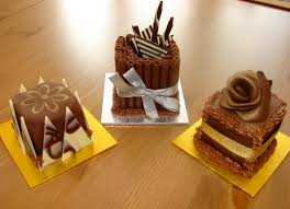 Wilton Mini Cake Decorating Ideas 63865 Mini Cake Decorati