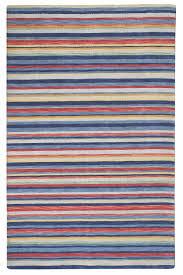 americana stripe 10830 area rug
