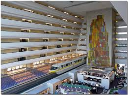 Image result for disney's contemporary resort