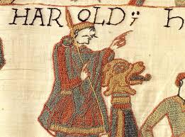Image result for harold II