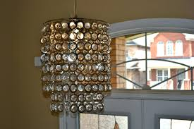 how to clean a high foyer chandelier clean chandelier high ceiling kitchen awful photo ideas led