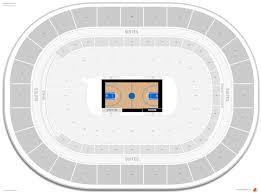 1st Niagara Center Seating Chart Keybank Center Basketball Seating Rateyourseats Com