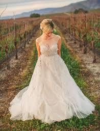 earthy wedding dress. bhldn wedding dress earthy d