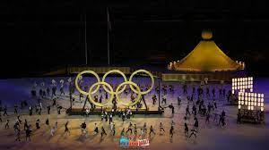 حفل افتتاح أولمبياد طوكيو: تحديثات مباشرة: أولمبياد طوكيو: NPR