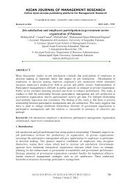 Literature Review on Student Satisfaction   Contentment