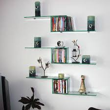 shelves for office. DIY Floating Shelves | Dulles Glass \u0026 Mirror For Office H
