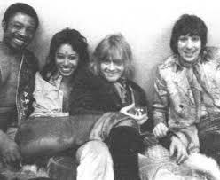 Brian Jones and Donyale Luna - FamousFix