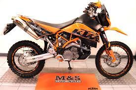 bike of the day ktm 950 super enduro mcn