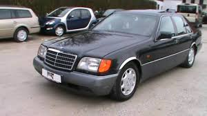 Gas mileage, engine, performance, warranty, equipment and more. 1993 Mersedes S 500 Se Review Start Up Engine And In Depth Tour Youtube