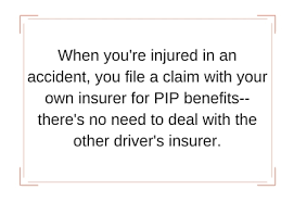 Suited to your own budget, comfort level, and. Pip Vs Medpay Insurance Coverage