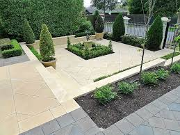 Small Picture Modern Front Garden Ideas Australia Wonderful Byplete Native